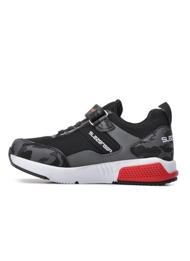 Slazenger Spor Ayakkabı Siyah